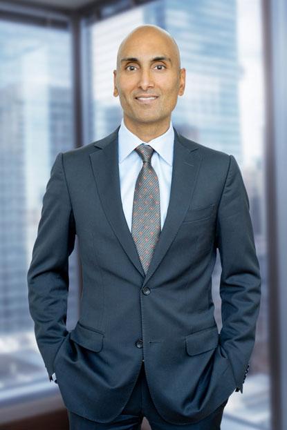 Amit Ummat Tax Lawyer
